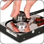 Hard Drives Last Longer if you Defragment It