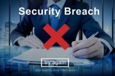 Security Breach Risk poor records management problems