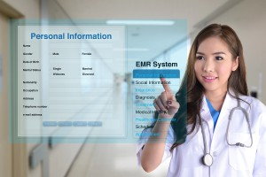 electronic health records electronic medical records ehr emr