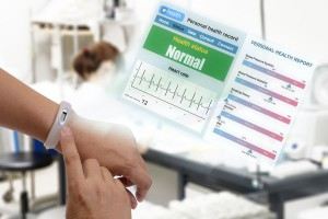 personal health record phr maintained by patient