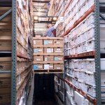 assured document destruction expansion into record storage industry