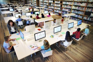 Educational Sector Document Scanning Services