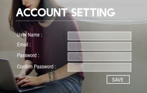 create passwords secure safe protect documents