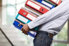Bad Records Management causes unnecessary stress