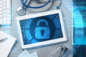 Secure digital medical records