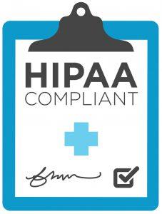HIPAA Compliant