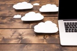 Cloud storage is a common tool used for data backups